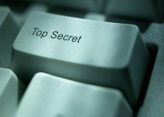 Top secret key