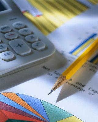 Cost basis accounting