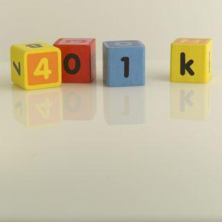 401 K blocks
