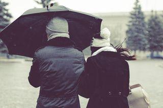 Couple rainy day 5.6.2016